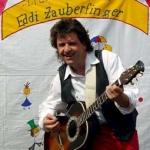 Eddi Zauberfinger